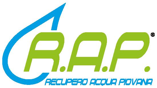 R.A.P - RECUPERO ACQUA PIOVANA